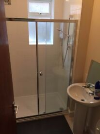 Excellent condition One bedroom flat available