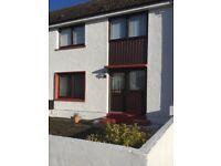 3 bedroom semi-detached House, Shillinghill, Alness