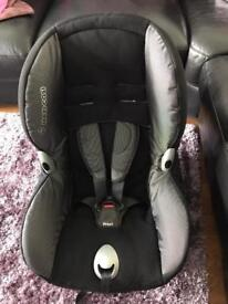Car seat - Maxi Cosi Priori XP
