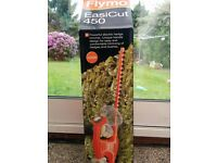 Brand New In Box - Hedge Trimmer - Flymo Easicut 450
