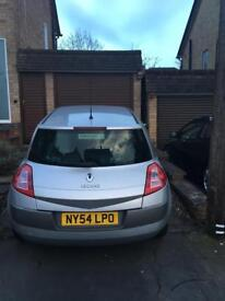 Renault megane (Automatic)great condition