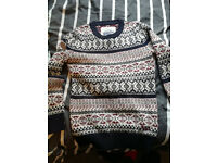 Superdry Mens Jumper - size small