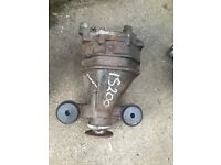 Lexus Is200 2003 Rear Differential Low Miles With Warranty Breaking