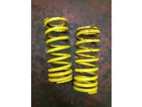 landrover coil springs