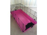 Large brand new rabbit cage