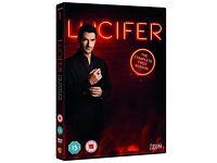 lucifer season 1 new