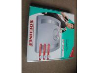 Soehnle Body Balance Shape F4 H3cm x W34cm x D33cm