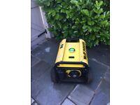Wolf 6.7HP 4 Stroke Generator