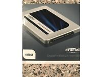 Crucial MX300 1TB SATA 2.5, SSD, Brand new boxed, with receipt.