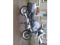 2003 BMW R1150 GS In excellent condition for age and 27000 genuine miles!!!!