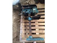 Bench drill