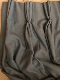 Thermal lined (insulated) curtains for sale