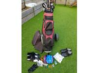 Large Golf bundle