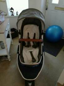 mothercare expedia buggy/travel system