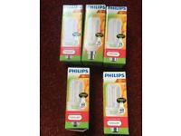 5 energy saving light bulbs
