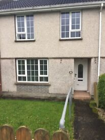 3 Bedroom House in Strathroy, Omagh. Unfurnished. £433 per month.