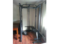 Bodymax CF475 power rack