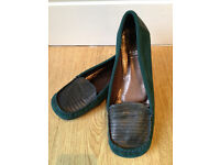 Womens Shoes, Aura by Lodi, Size 4.5