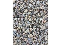 Multimix stones £48 per bulk bag