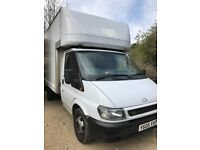 Ford, TRANSIT, Other, 2005, Manual, 2402 (cc)
