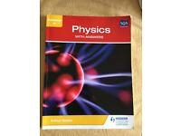 Hodder Gibson National 5 Physics with Answers