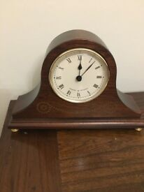 Antique Comitti of London mantle clock