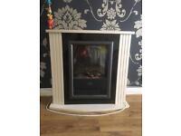 Dimplex fire place for sale