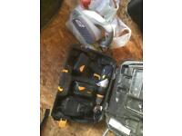 Drill and other tool spares or repairs