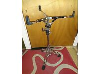 Yamaha SS950 snare stand in as new condition
