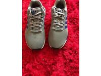 Genuine Adidas ZX Flux trainers adult size 7
