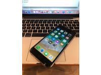 IPhone 6S Plus 64GB - O2 - Space Grey