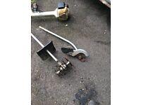 Stihl multi tool attatchments