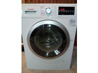 Bosch Serie 6 Washer Dryer 1500 Spin Like New!