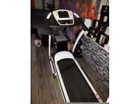 Electric treadmill.good condition