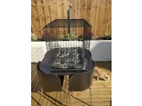 Dog crate and water resistant mat RRP £68