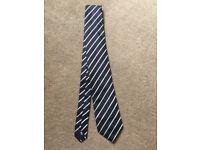 Profuomo 100% Italian Silk tie - only £10