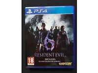 Resident Evil 6 HD Remastered - Sony Playstation 4 - Great PS4 Survival Horror Action Zombie Game 7