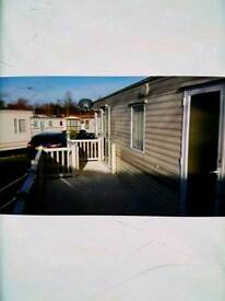£25per night! Caravan holiday hire in hemsby, great yarmouth, norfolk