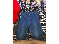 Joni Jeans High Waisted-Topshop