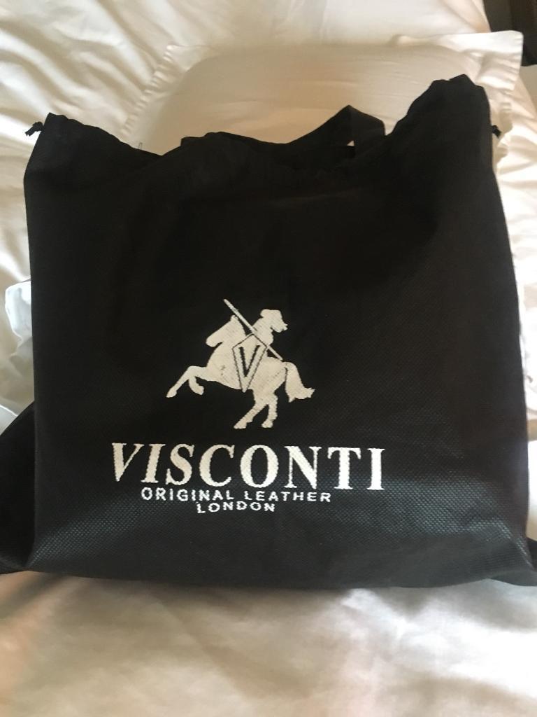 Visconti Handbag