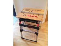 Bosch PWB 600 Workbench