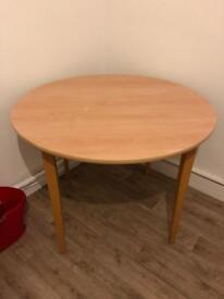 FREE - Round Table