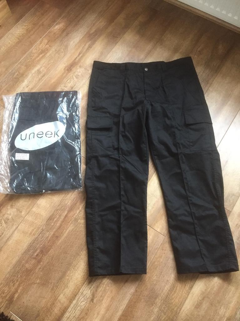 """Gents 42"""" work trousers"""