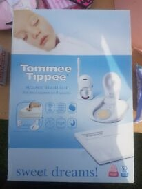 Tommee tippee sensor monitor