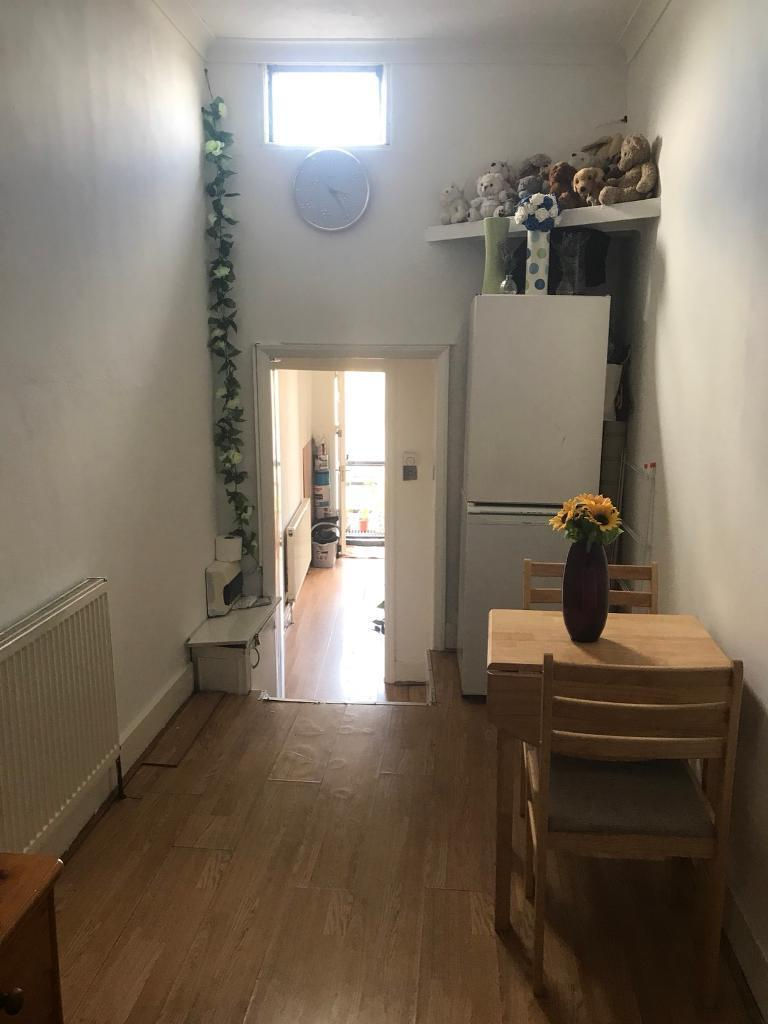 Double room for couples or family