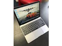 MacBook early 2016 edition 12""