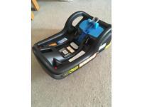 Graco Isofix Car seat base