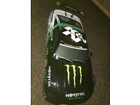 Ford Mustang Nitro RC Car Never Used