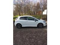 Fiat Punto Evo Multiair Sporting