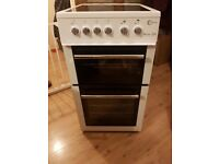 Flavel Milano Electric Double Oven Cooker..